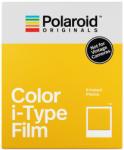 Polaroid Originals i-Type színes fotópapír