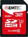 EMTEC Pro SDHC 32GB C10 ECMSD32GHC10PR