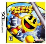 Namco Bandai Pac-Man World 3 (Nintendo DS) Software - jocuri
