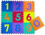 Globo Számos habszivacs szőnyeg puzzle