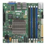 Supermicro MBD-A2SDI-4C-HLN4F-O Placa de baza