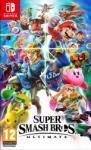 Nintendo Super Smash Bros. Ultimate (Switch) Software - jocuri