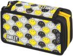 Herlitz Smiley B&Y Faces 3 emeletes tolltartó, 31 részes (50015429)