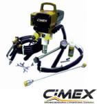 Cimex X390