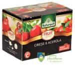 Naturavit Ceai Fruit Fantasy Cirese si Acerola 15 doze*2 gr