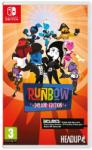 Headup Games Runbow [Deluxe Edition] (Switch)