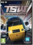 Dovetail Games TSW Train Sim World (PC)