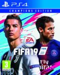 Electronic Arts FIFA 19 [Champions Edition] (PS4) Software - jocuri