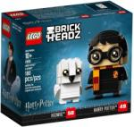 LEGO BrickHeadz Harry Potter és Hedwig (41615)