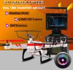 WLtoys RC Quadrocopter V686G