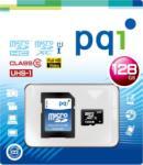 PQI microSD 128GB 6ARJ-128GBR99A