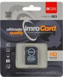 Imro microSD 8GB KOM000464
