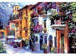 Educa Village Hideaway - Howard Behrens 2000 db-os (13424)