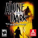 Infogrames Alone in the Dark: The New Nightmare (PC) J�t�kprogram
