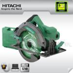 Hitachi C7SB2 Fierastrau circular manual