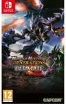 Capcom Monster Hunter Generations Ultimate (Switch)