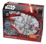 Ladányi Star Wars Millenium Falcon RC VII. epizód