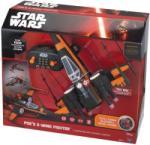 Ladányi Star Wars Poe X-szárnyú vadászgépe RC VII. epizód