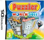 Ubisoft Puzzler World 2011 (Nintendo DS)