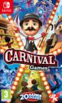 2K Games Carnival Games (Switch) Játékprogram