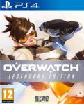 Blizzard Entertainment Overwatch [Legendary Edition] (PS4) Játékprogram