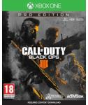 Activision Call of Duty Black Ops 4 [Pro Edition] (Xbox One)