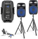 VONYX VPS152A (178.135) Boxe audio