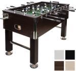 Capetan Capetan® Kick 400 extra erős asztalifoci asztal felnőtt csocsóasztal, wenge (mély barna tónus) színb