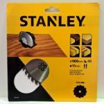 STANLEY Körfűrészlap 210x30 48T (STA13045) STA13045