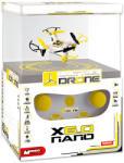 Mondo Ultradrone X6.0 Nano Quadrocopter