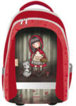 Santoro Easy-go Little Red Riding Hood trolley és hátizsák egyben (338-45)