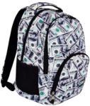 261a9654b5ca RIGHT Dollars Dolláros - 3 rekeszes iskolatáska, hátizsák 17 (617195).  Összehasonlítás