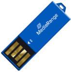 MediaRange Nano Paper-Clip 8GB USB 2.0 MR975 Флаш памет
