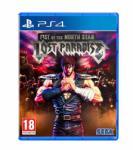 SEGA Fist of the North Star Lost Paradise (PS4) Software - jocuri