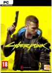 CD PROJEKT Cyberpunk 2077 (PC) Software - jocuri
