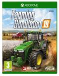 Focus Home Interactive Farming Simulator 19 (Xbox One) Software - jocuri