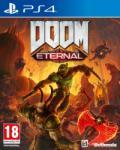 Bethesda DOOM Eternal (PS4) Software - jocuri