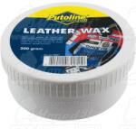Putoline Leather Wax Bőrápoló színes és színteten bőr ápolására 200g