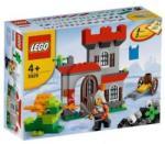 LEGO Bricks - Kastély építőkészlet (5929)