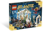 LEGO Atlantis - Atlantis városa (7985)