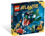 LEGO Atlantis - Ördöghal támadás (7978)
