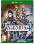 SEGA Valkyria Chronicles 4 (Xbox One) Software - jocuri