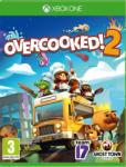 Team 17 Overcooked! 2 (Xbox One) Játékprogram