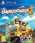 Team 17 Overcooked! 2 (PS4) Játékprogram