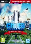 Paradox Interactive Cities Skylines [Complete Edition] (PC) Software - jocuri