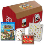 Rising Star Games Harvest Moon Light of Hope [Collector's Edition] (PS4) Játékprogram