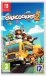 Team 17 Overcooked! 2 (Switch) Játékprogram