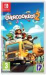 Team17 Overcooked! 2 (Switch) Játékprogram
