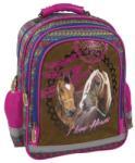 8e2b0c646eb7 DERFORM I Love Horses Álomcsapda - lovas iskolatáska, hátizsák (PL15BKO16).  Összehasonlítás