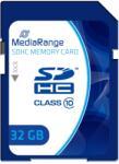 MediaRange 32GB Class 10 MR964